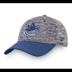 NHL Vancouver Canucks Authentic Pro  Hat